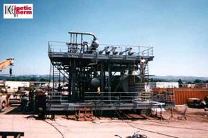 kinetic-therm-petrole
